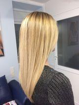 Салон Счастливые волосы, фото №6