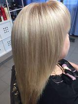 Салон Счастливые волосы, фото №7