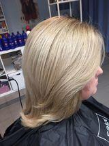 Салон Счастливые волосы, фото №1