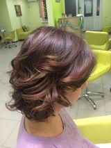 Салон Счастливые волосы, фото №4