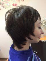 Салон Счастливые волосы, фото №3