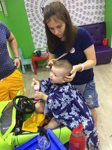 Салон Barbers 4 KIDS, фото №2