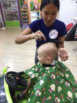 Салон Barbers 4 KIDS, фото №3